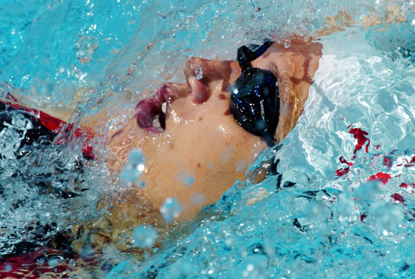 Jennifer Fratesi Welcome To The Region Of Waterloo Swim Club