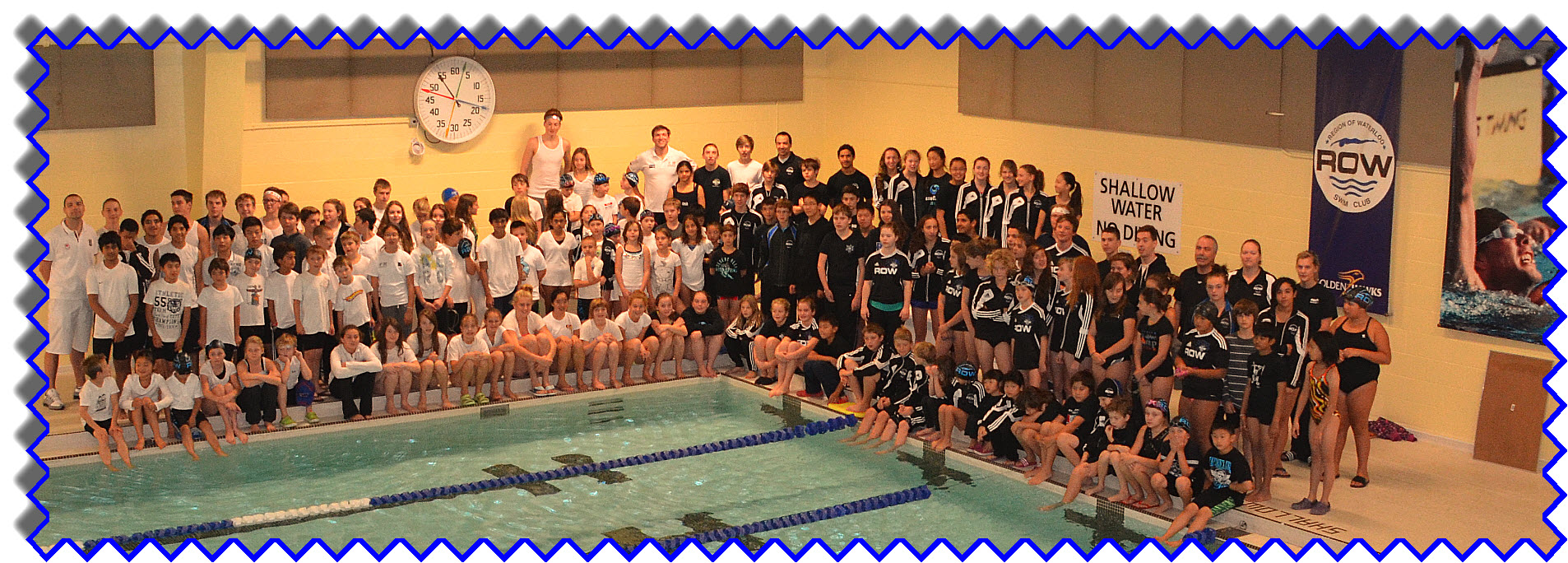 Row Website Has Moved To Serve You Better Welcome To The Region Of Waterloo Swim Club