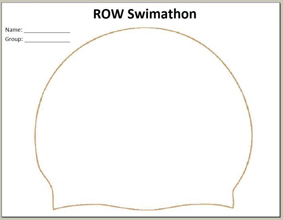 Easy swim cap design with editable templates stumpblog.